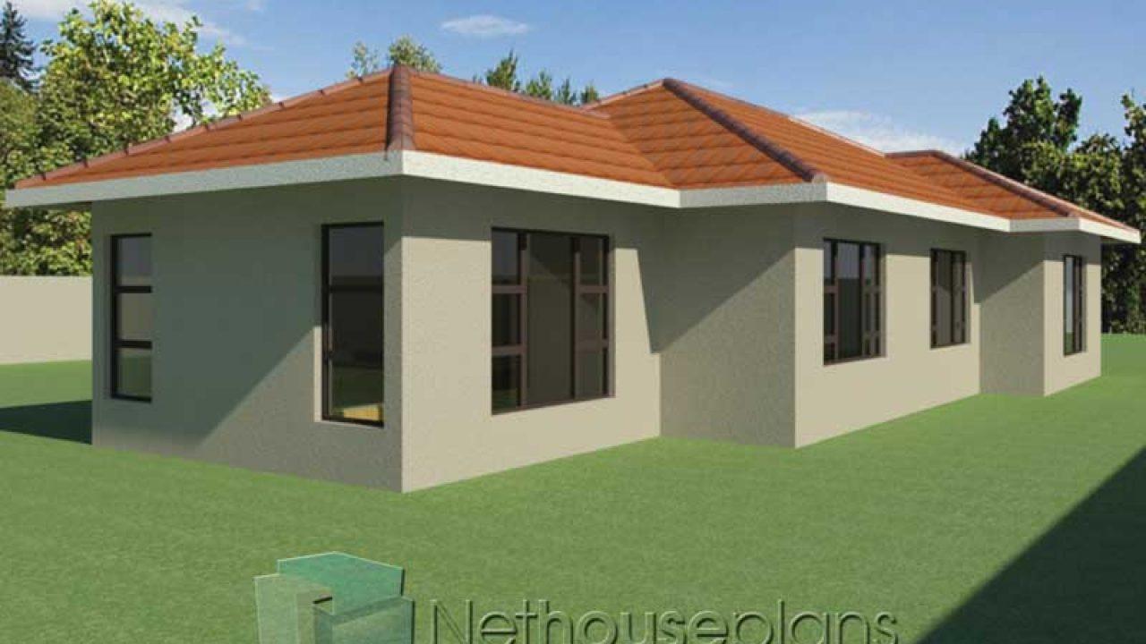 3 Bedroom House Plans South Africa House Design Pdf Nethouseplansnethouseplans