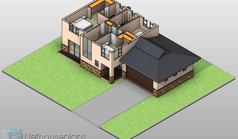 Bali style house plan 3 bedroom Bali home design double storey floor plans 3 bedroom house plans 3 bedroom house pland pdf download double storey 3 bedroom house plans Balinese Style Architecture Nethouseplans