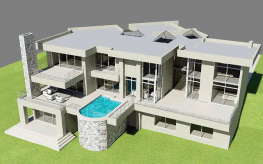 Super Single Storey House Plans South Africa House Designs Home Interior And Landscaping Eliaenasavecom