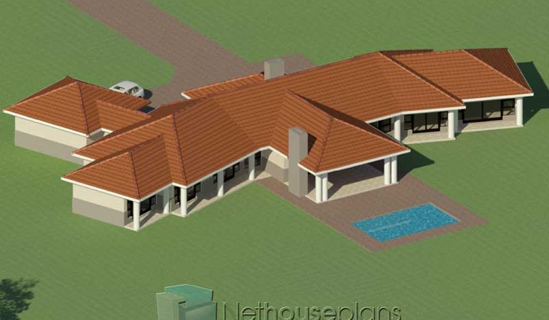 House plans in Gauteng House plans in Durban 4 bedroom house plans in Cape Town Nethouseplans