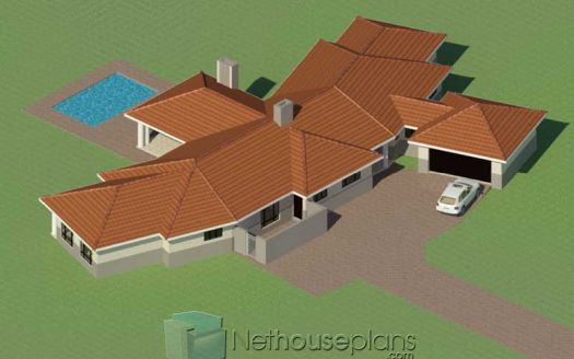 4 bedroom house plans South Africa 4 bedroom modern house plans designs 1 storey house plans Single storey house plans South Africa 4 Bedroom house plans in Gauteng House Plans in Limpopo 4 bedroom house plans designs for sale Nethouseplans