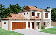 house plans south africa Bali house plan 3D view building plan floorplanner floor plan house design home designer architectural design cottage house plans build your house nethouseplans architects farmhouse plans ranch house plan modern house plan