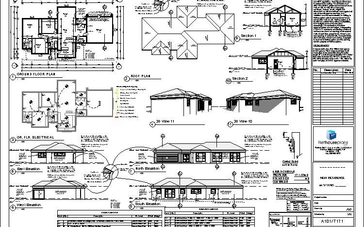 3 bedroom house plans in South Africa, house plans with photos, House Plans, House Designs, Home Designs, Floor Plan Designs, Nethouseplans