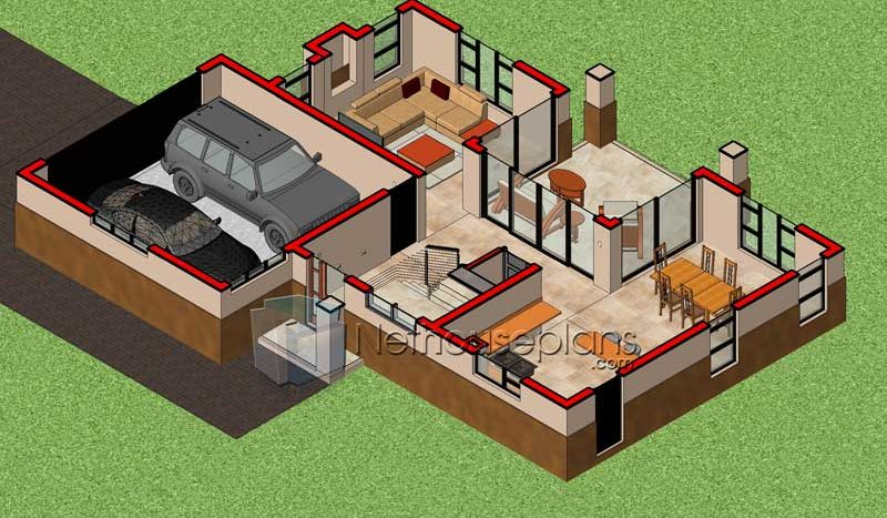 simple house plans simple 3 bedroom house plans south africa simple floor plans simple house designs simple double storey house plans simple house floor plans Nethouseplans