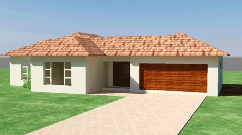 Single storey house plan 3 bedroom house plan building plans floor plans simple house plans with photos house plans south africa floorplanner 3 bedroom house plans single storey home design free house plans Traditional style house plan, 3 bedroom, single storey floor plans, bungalow Nethouseplans