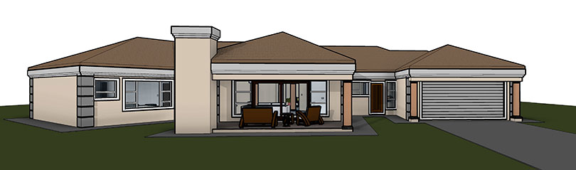 Modern tuscan style house plan, 4 bedroom , single storey floor plans, house plans, single storey house plan, Net house plans, Net house plans south africa, single story house plans, modern tuscan home, house plans south africa, home designs, house designs, house plans in johannesburg, architectural designs, Nethouseplans architects, architectural designs, south african home designs