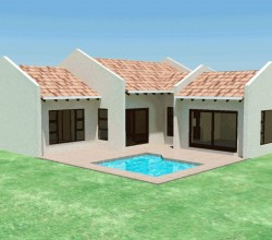 small house plan simple house plans pdf downloads 3 bedroom house plans south africa building plan midrand craftsman house plans ranch house plans southern living farmhouse plans room design floor plans house plans small house plans paragon architects house design Traditional style house plan, 3 bedroom, single storey floor plans