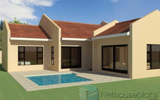 small 3 bedroom house plan South AFrica Small house plans for sale 3 bedroom house plans with photos small 3 bedroom 2 bathroom house plans Soth Africa Unique 3 bedroom house plans pdf downloads