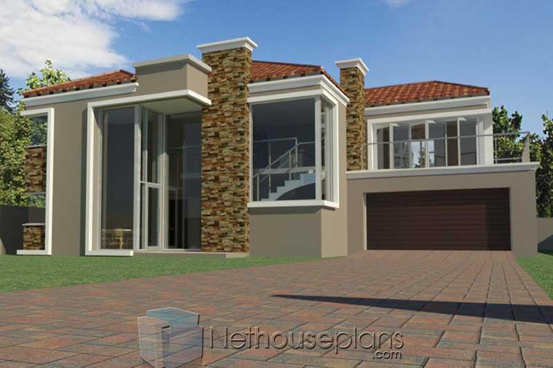 6 Bedroom House Plans Modern House Plan Designs Nethouseplansnethouseplans