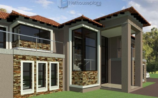modern house plans free, modern house plans free download, double story modern house plans for sale, free modern house plans pdf download, modern house designs, Double story house plans with double garages, House plans South Africa, Nethouseplans