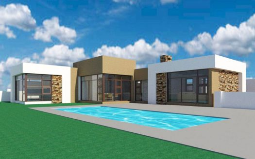 South African House Design | 3 Bedroom House Plan ...