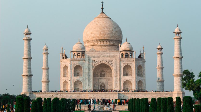 Taj mahal, ancient structures, nethouseplans