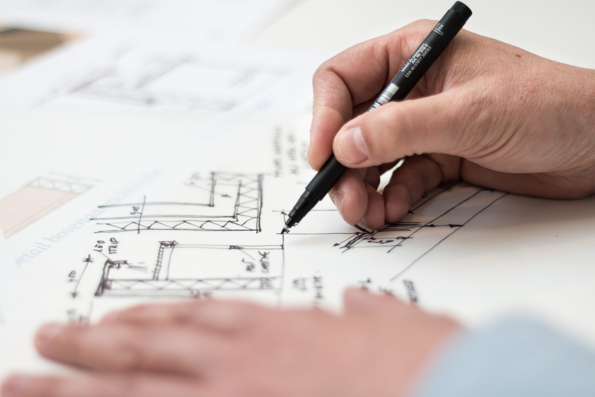 house plans how to read house plans, how to draw house plans, house floor plans, house designs, modern house plans Nethouseplans