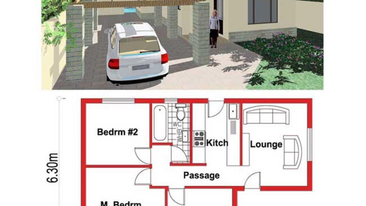 House Plans Pdf Download 70 8sqm Home Designs Nethouseplansnethouseplans