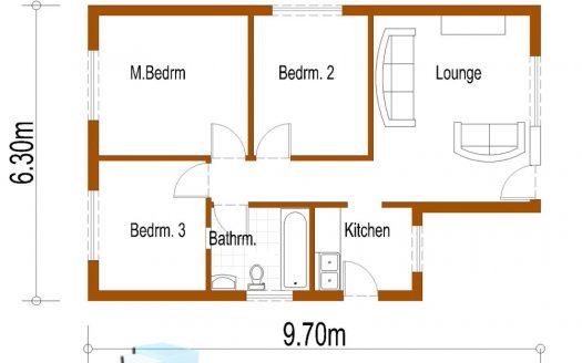 House Plans Archive - NethouseplansNethouseplans