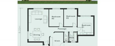 3 Bedroom One Story House Plans What People Say