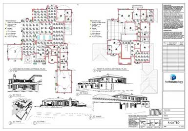 Double storey house plans for sale in South Africa Tuscan double storey house plans South Africa double storey modern house plans simple double storey house plans designs Nethouseplans