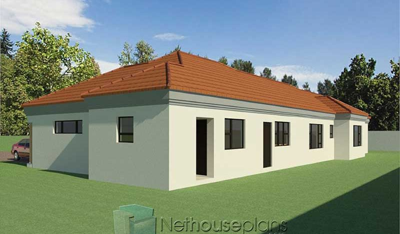 House plans with photos south africa house plans with images 3D house plans simple house plans pdf download pictures small 4 bedroom house plans 4 bedroom 2 bathroom house plans South Africa house designs with photos Nethouseplans